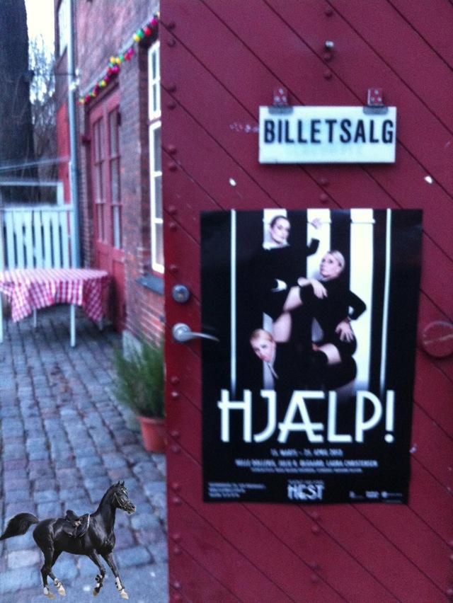 HJÆLP! 2013