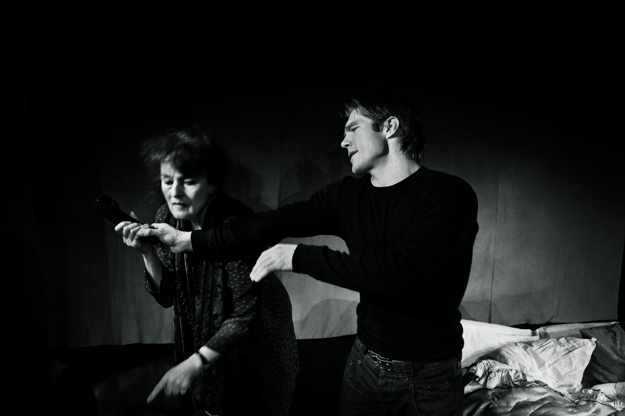 FOTO: JESPER BLÆSILD