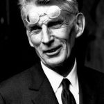 Samuel Beckett Pinterest