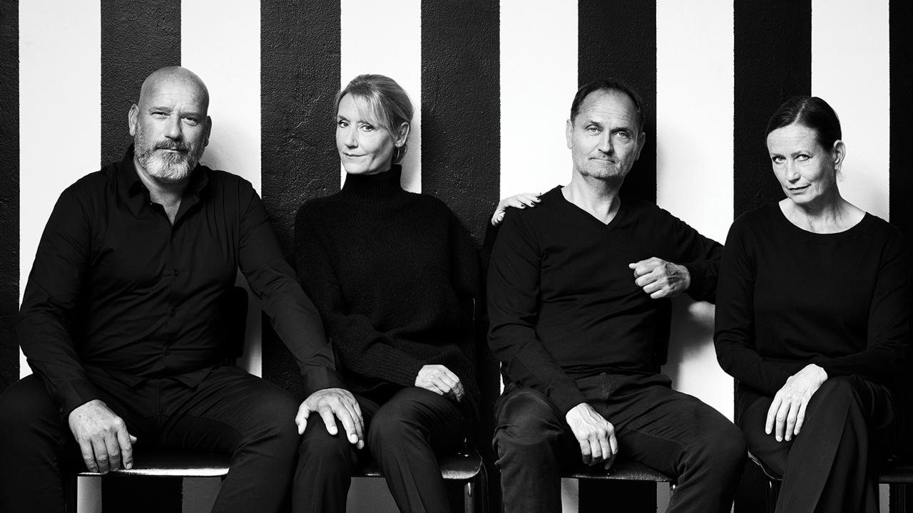 SANDHED OG KONSEKVENS 2021. Fotograf: Robin Skjoldborg.